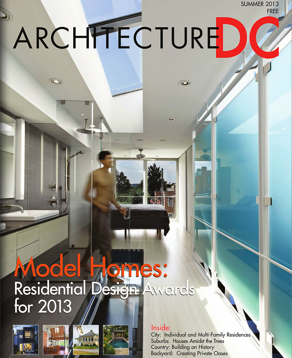 Architecture-DC-Cover