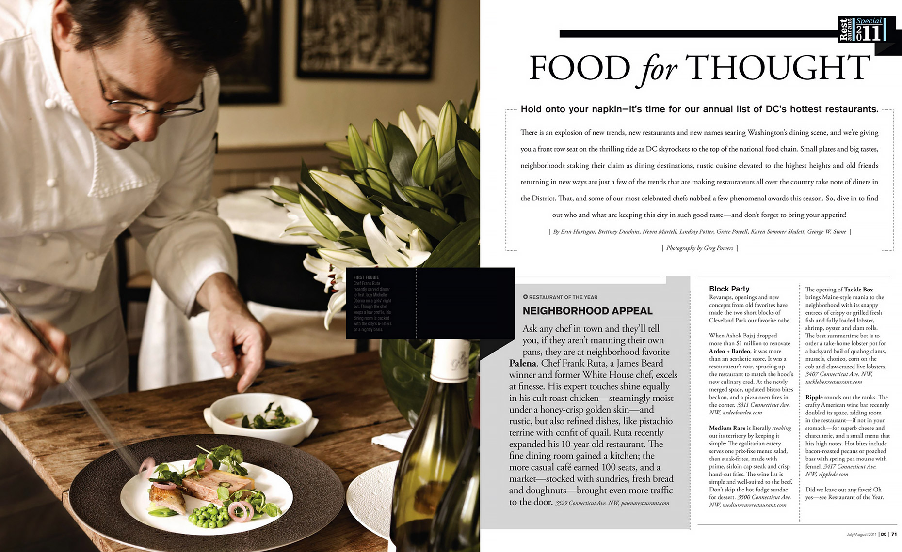 DCML-Restaurant-Issue-2011-1