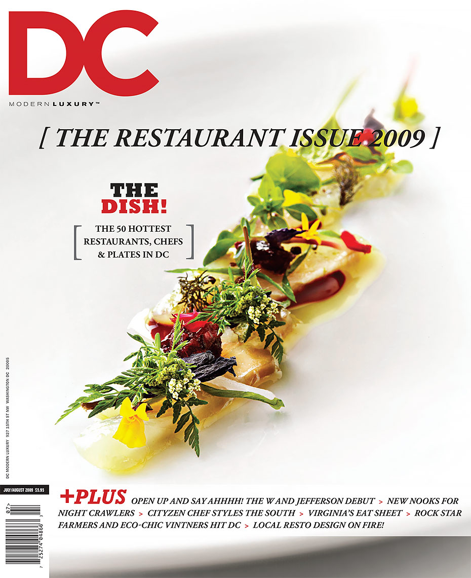 DCML-The-Restaurant-Issue-2009-Cover