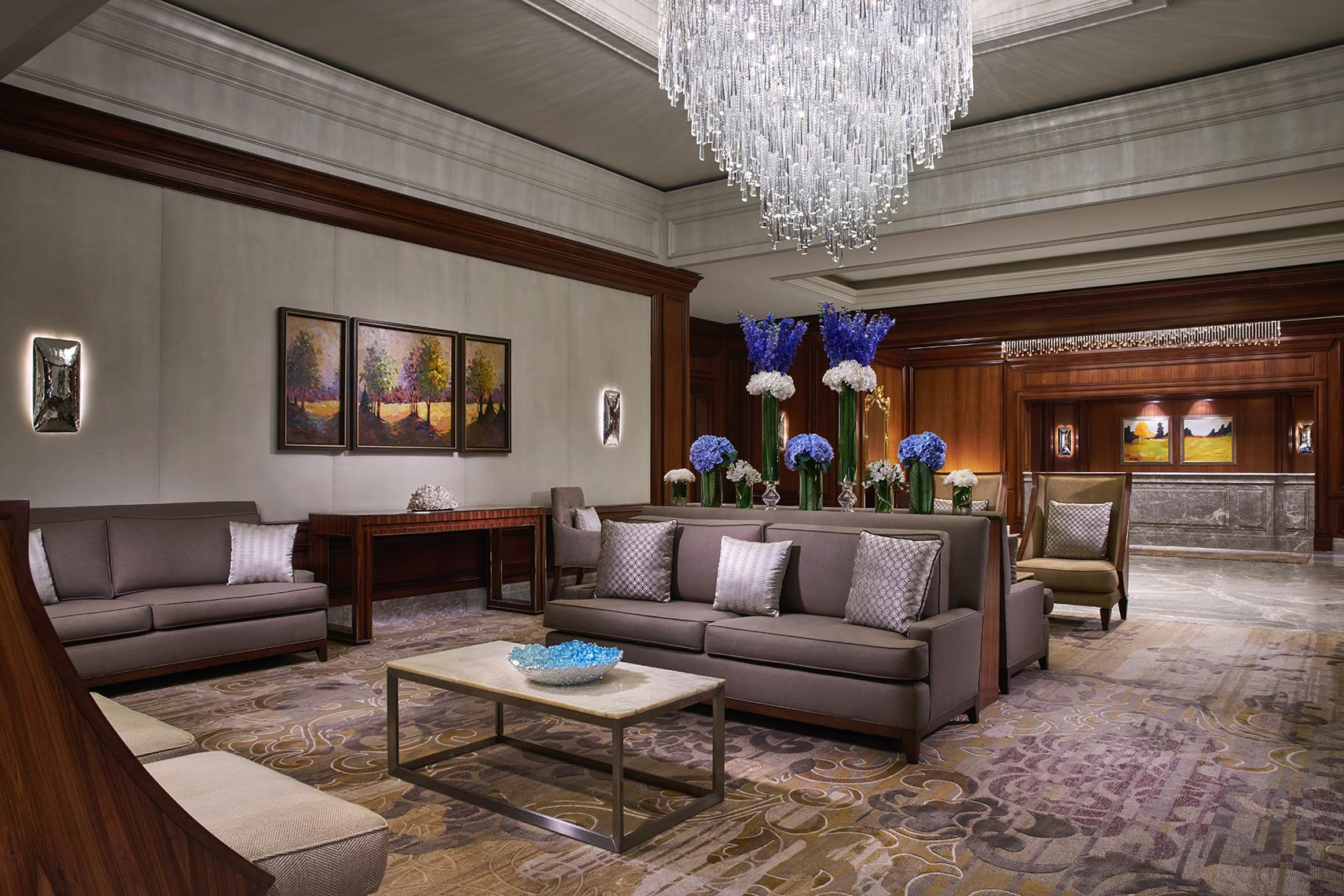 The-Ritz-Carlton-Tysons-Lobby