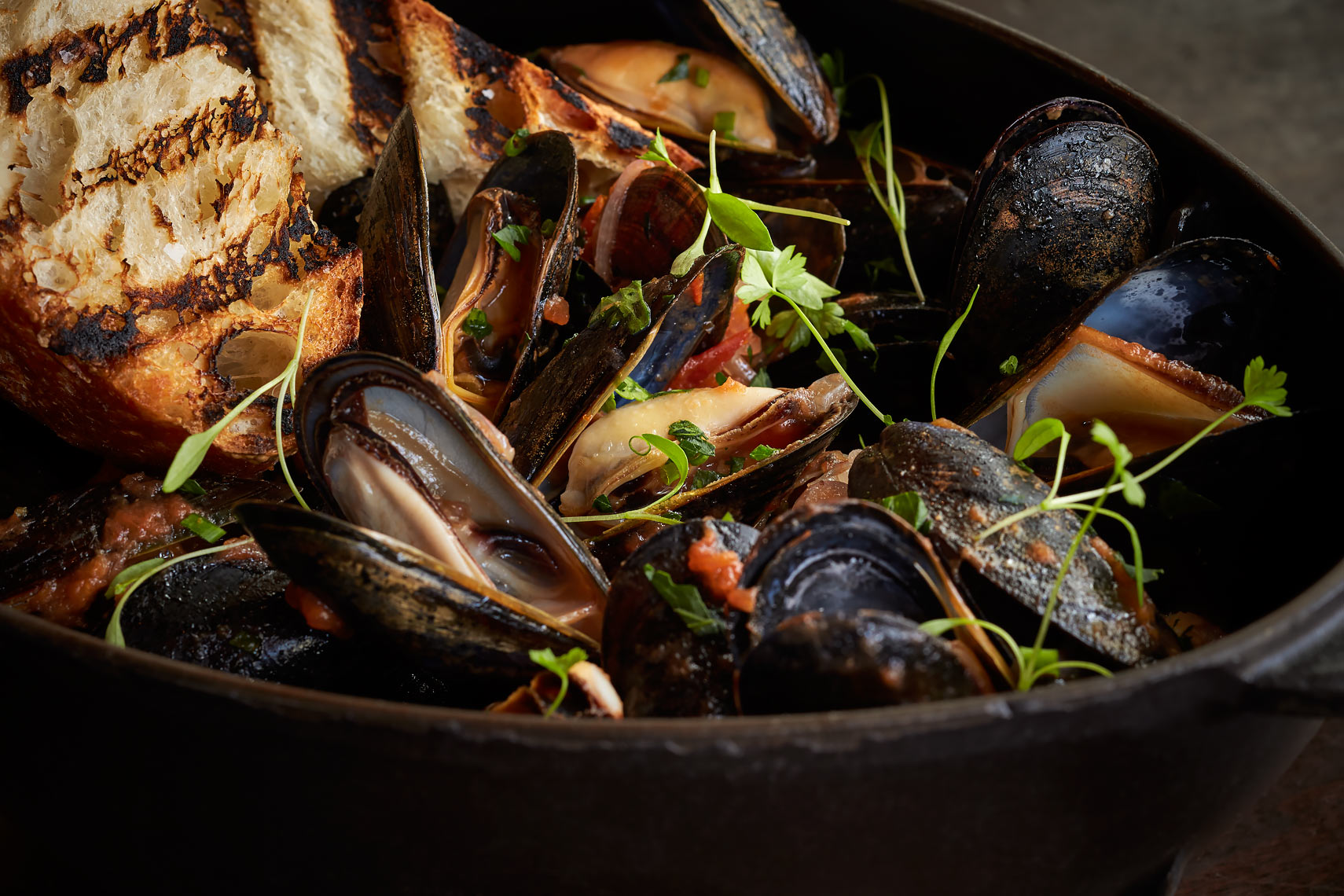 West-End-Bistro-Mussels
